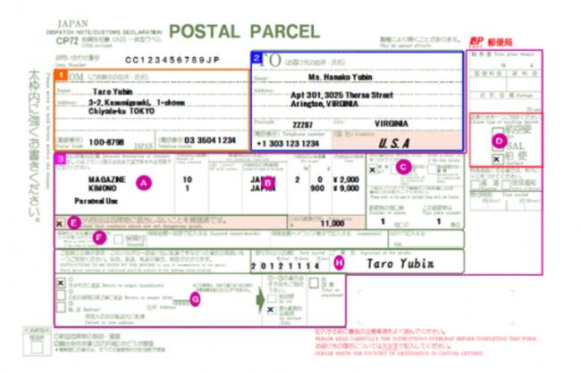 -2017-08-04-16.05.37 国際小包で日本からノルウェーへ送ったほうが安い!物価が高い海外国で暮らすコツ