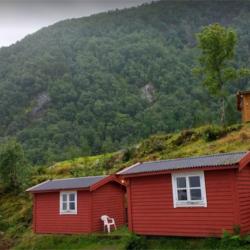 ノルウェー国内旅行記2 Knottこわい