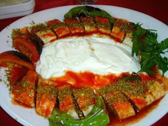 japan-kebab ケバブ一覧! 見せるだけで注文できます。