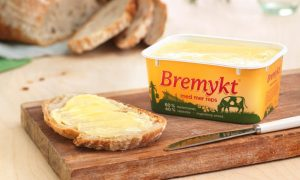 hjerte2 ノルウェーでのバターやマーガリン選び方