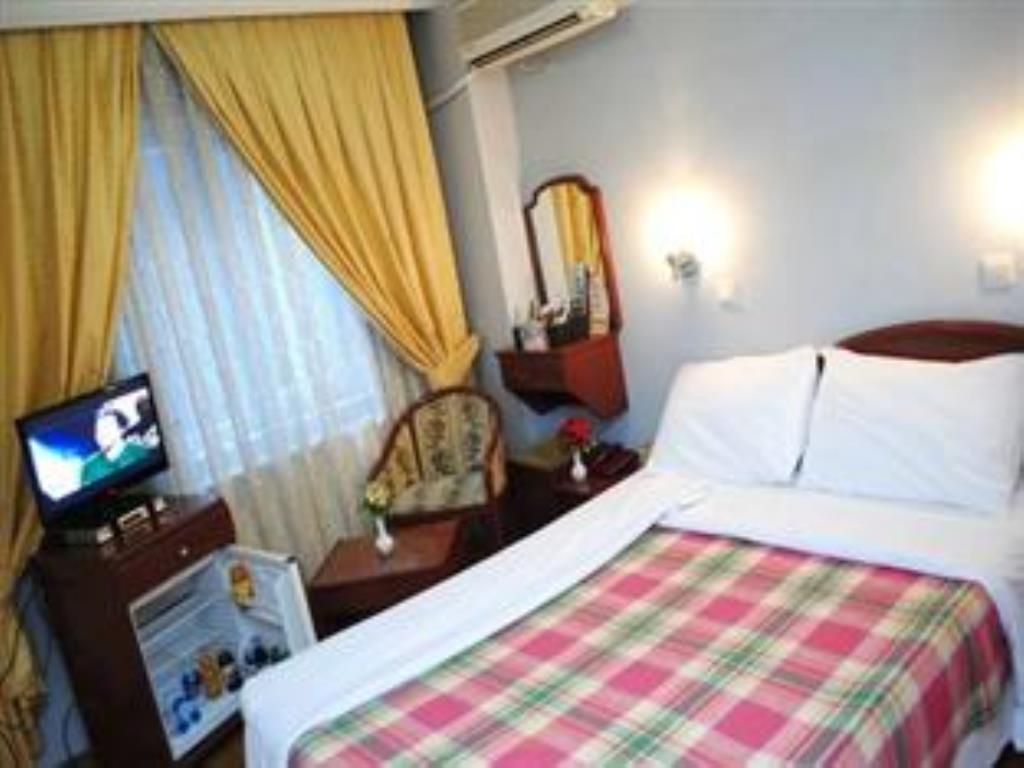 yenikapi-station イスタンブールで泊まったお値打ち&綺麗なホテル