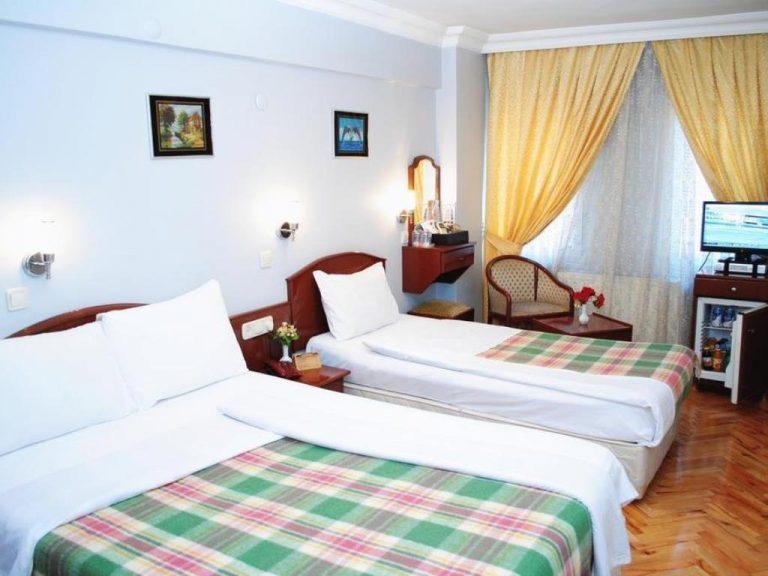 イスタンブールで泊まったお値打ち&綺麗なホテル