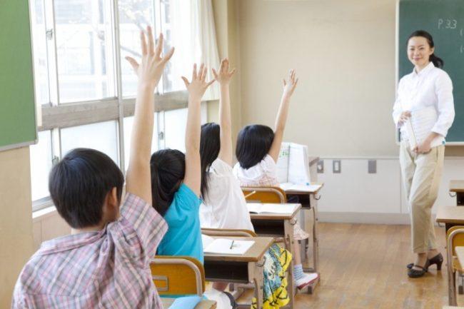 japan-school-education-650x433 大学院に行こう!